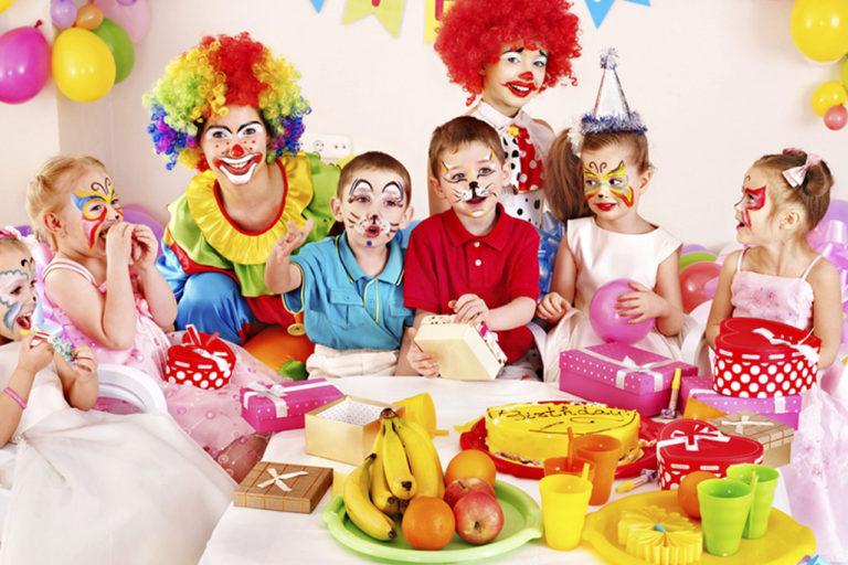 Торжества и праздники для детей